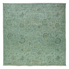 """Bloomingdale's - Adina Collection Oriental Rug, 8'2"""" x 8'3"""""""
