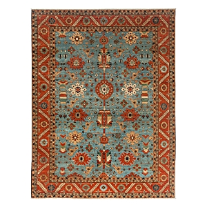 Adina Collection Oriental Rug, 9'1 x 11'9