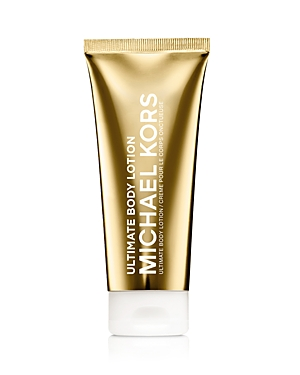 Michael Kors Ultimate Body Lotion