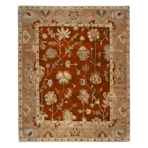 Tufenkian Artisan Carpets Traditional Collection Oriental Rug, 8' x 10'