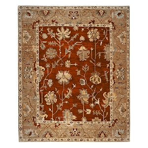 Traditional Collection Oriental Rug, 8' x 10'