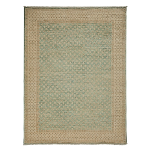 Oushak Collection Oriental Rug, 5'1 x 6'7