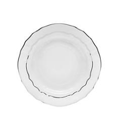 Herend - Platinum Edge Bread & Butter Plate