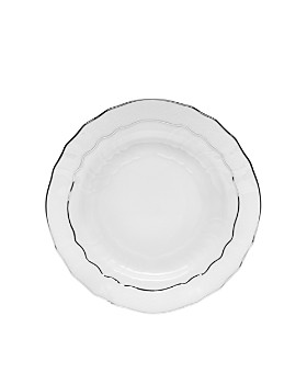 Herend - Platinum Edge Bread & Butter Plate