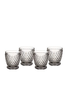 Villeroy & Boch - Boston Glassware Collection