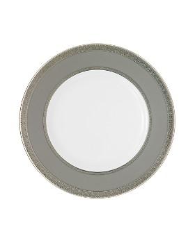 Waterford - Newgrange Platinum Accent Plate