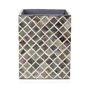 Kassatex - Marrakesh Waste Basket