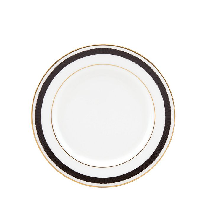 kate spade new york - Rose Park Butter Plate