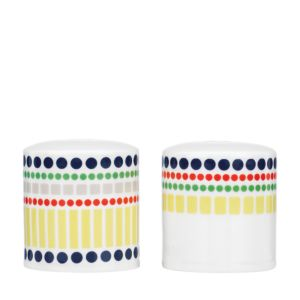 kate spade new york Hopscotch Drive Salt & Pepper Set