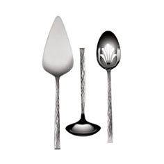 Wedgwood Hammered 3-Piece Serve Set - Bloomingdale's Registry_0