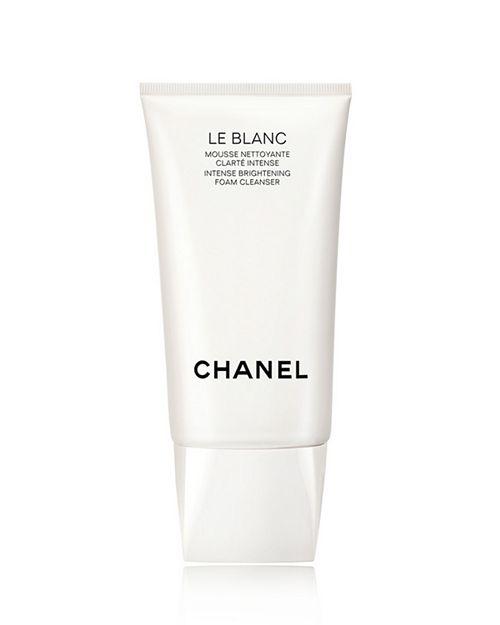 CHANEL - LE BLANC Intense Brightening Foam Cleanser