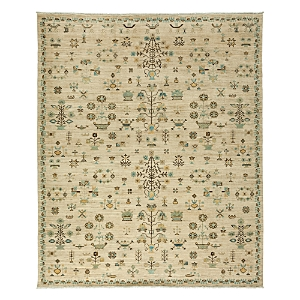 Eclectic Collection Oriental Rug, 8'1 x 9'10