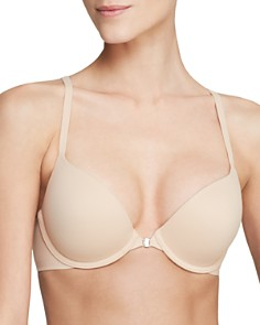 Calvin Klein - Perfectly Fit Solution Memory Touch Racerback Bra