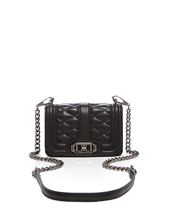 Rebecca Minkoff - Mini Love Crossbody