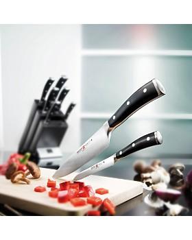 "Wüsthof - Classic Ikon 8"" Cook's Knife"