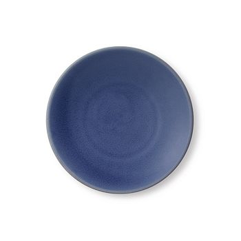 Jars - Tourron Blue Chardon Dessert Plate