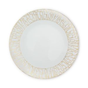 Rosenthal Tac Gold Dinner Plate - Bloomingdale's Exclusive