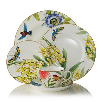 Villeroy & Boch - Amazonia Anmut 5-Piece Place Setting