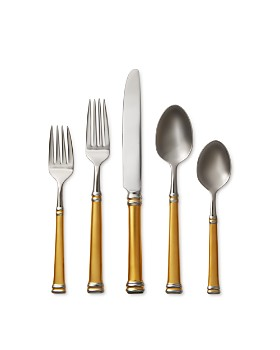 Ricci Argentieri - Royal Bramasole Gold 5-Piece Place Setting