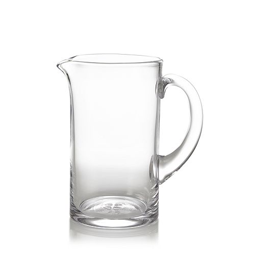 Simon Pearce - Ascutney Medium Pitcher - Bloomingdale's Exclusive