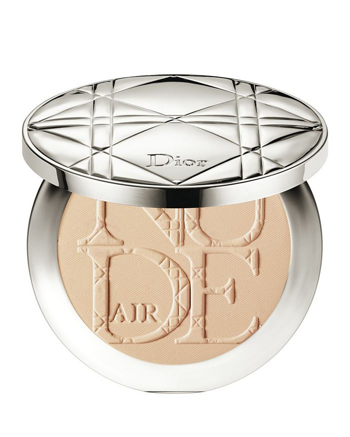 Dior - skin Nude Air Healthy Glow Invisible Powder