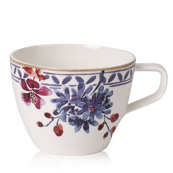 Villeroy & Boch - Artesano Provencal Teacup