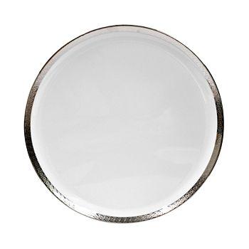 Bernardaud - Torsade Round Tart Platter