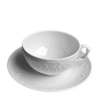 Anna Weatherley - Simply Anna White Teacup