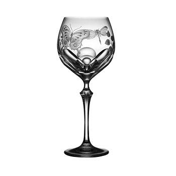 Varga - Springtime Water Glass