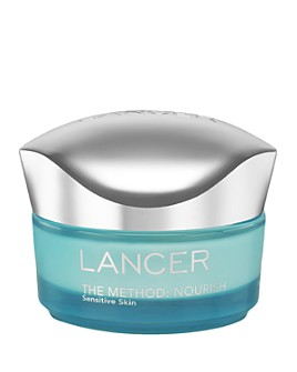 LANCER - The Method Nourish Sensitive Skin 1 oz.