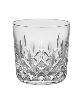 Waterford - Lismore Old Fashioned Glass