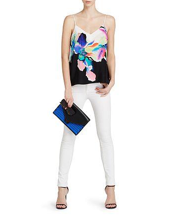 Amanda Uprichard - J Brand Jeans,  Top & More