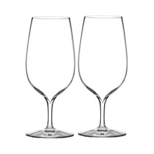 Waterford Elegance Water Glass, Set of 2