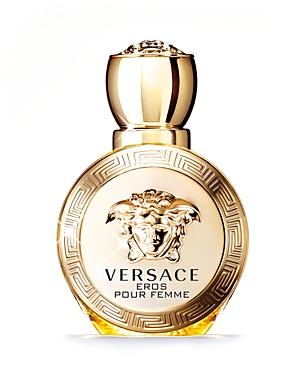 Versace Eros Pour Femme Eau de Parfum 3.4 oz.