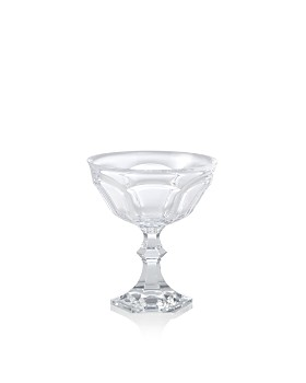 Mario Luca Giusti - Dolce Vita Footed Coupe Glass
