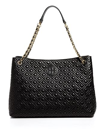 Tory Burch - Marion Chain Slouchy Tote