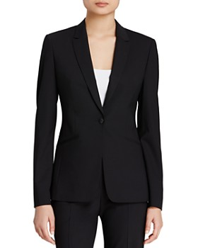 e1ba456fb Hugo Boss Womens Suits - Bloomingdale's