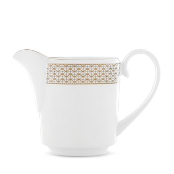 Waterford - Lismore Diamond Creamer