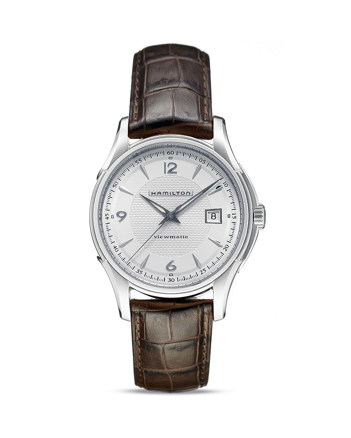 Hamilton - Jazzmaster Viewmatic Automatic Watch, 40mm