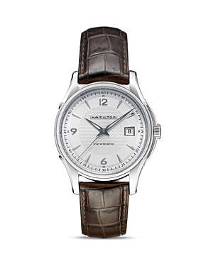 Jazzmaster Viewmatic Automatic Watch