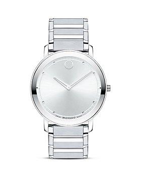Movado - Movado Men's Sapphire Watch, 40mm
