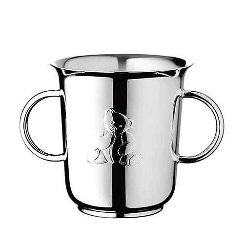 Christofle - Charlie Bear Cup