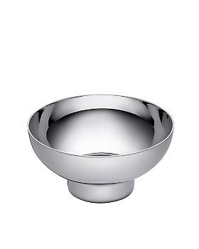 Christofle - Oh de Christofle Round Bowl
