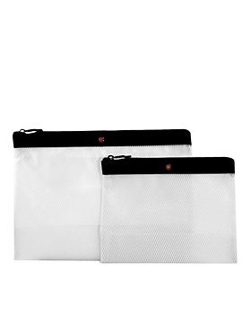 Victorinox Swiss Army - Victorinox Spill-Resistant Pouches, Set of 2