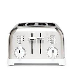 Cuisinart Metal 4-Slice Toaster - 100% Exclusive - Bloomingdale's_0
