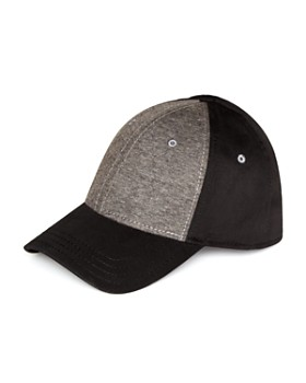 Gents - Jersey Knit Fitted Cap