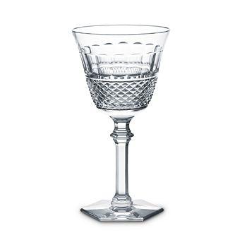 Baccarat - Diamant White Wine Glass