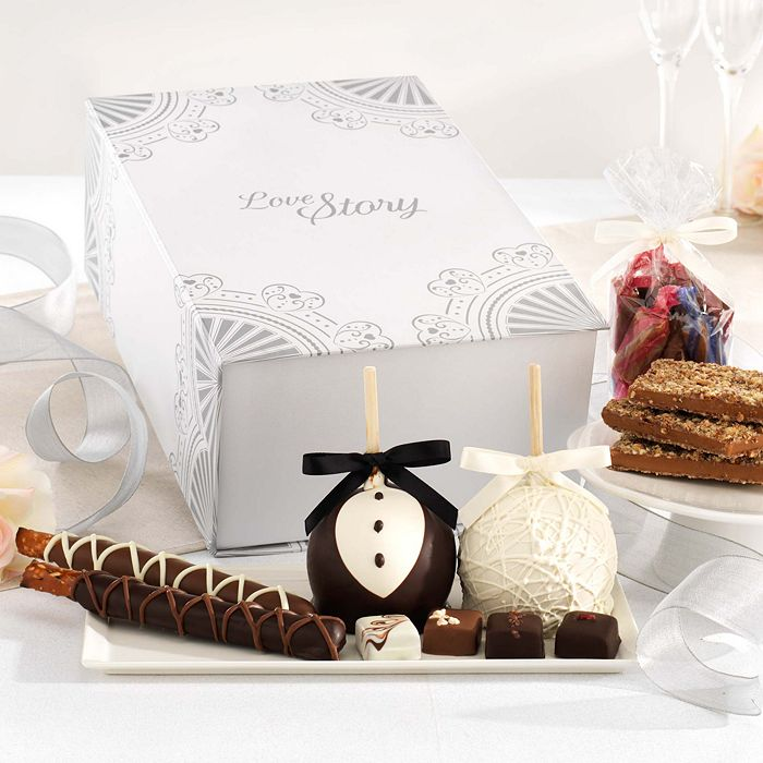 Mrs Prindables - Wedding Story Gift Box