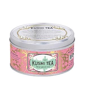 Kusmi Tea Rose Green Tea