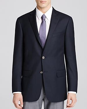 Platinum Label Classic Fit Sport Coat